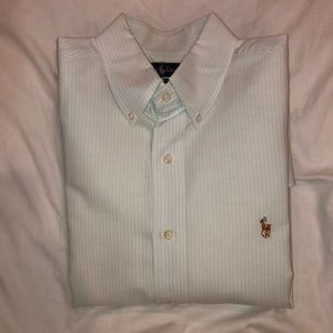 Polo by Ralph Lauren long sleeve oxford